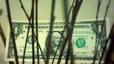 صعود خفیف دلار در معاملات جهانی