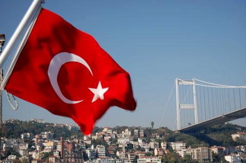 ترکیه، رتبه اول افزایش ذخایر طلا