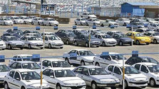 بازار خودرو در خواب/ تعطیلی بازار خودرو تنها به دلیل محدودیتهای کرونایی