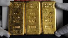ریزش اونس طلا به انتها نزدیک شد