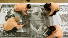 واکنش منفی دلار به تحریمهای جدید