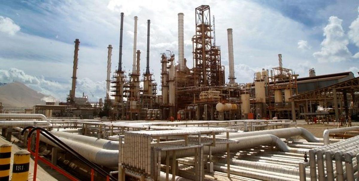 شورون: قیمت نفت و گاز فعلا افزایشی بوده و بالا خواهد ماند