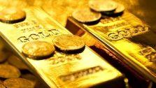 افزایش 8 دلاری طلا در آخرین روز مبادلات جهانی
