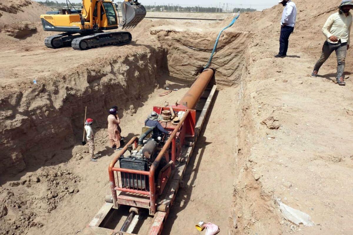 تامین آب مورد نیاز صنایع معدنی بافق از پساب فاضلاب