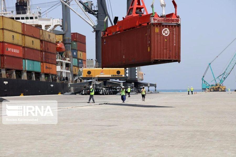 صادرات ایران، ۴ برابر واردات است