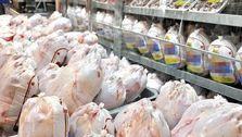 قیمت مرغ گرم ۱۵ هزار و ۷۵۰ تومان تعیین شد