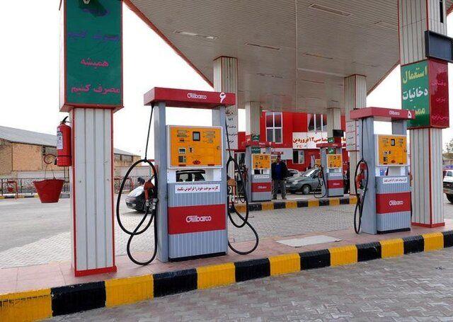 کرونا در کمین پمپ بنزینها/ جدی بگیرید!