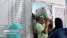 اعلام نتایج اولیه انتخابات شورایاریها