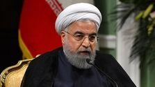 روحانی: اشتباه پدافند سپاه موجب سقوط هواپیمای اوکراینی شد