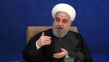 روحانی: فضای مجازی بسیاری از مفاسد را از بین برده است/ زندگی مردم امروز باید بر مبنای شرایط نوین جهانی بنیانگذاری شود