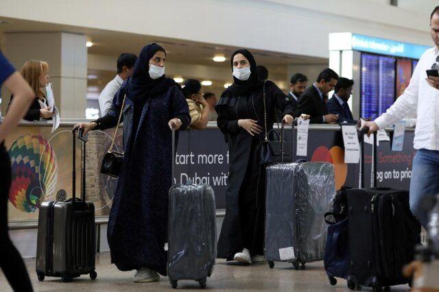 ازسرگیری پروازهای هواپیمایی امارات به تهران از جمعه