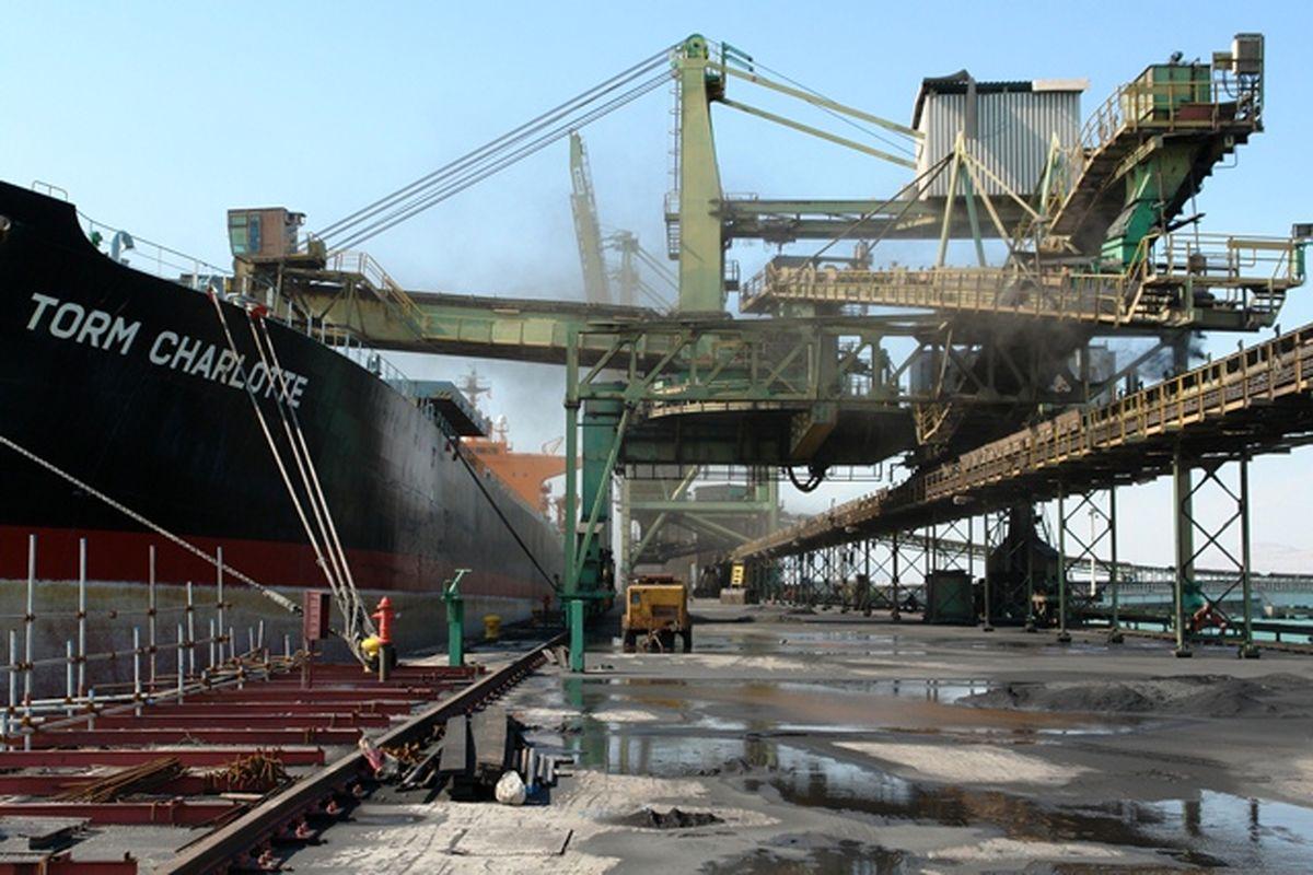 صادرات محصولات فولادی ۸۸ درصد افزایش یافت