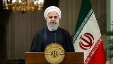 روحانی: من به دلیل آشنایی کم و بیش که با پدافند هوایی دارم عرض می کنم که نمی تواند فقط یک فرد مقصر باشد. در این میان دیگرانی هم هستند