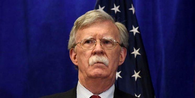 بولتون: باید تلاش ایران برای مخالفت با اولویتهای آمریکا را قاطعانه پاسخ دهیم