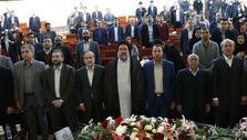 آغاز به کار چهارمین همایش مالی اسلامی در دانشگاه الزهرا