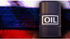 دست رد اروپا به نفت گران روسیه