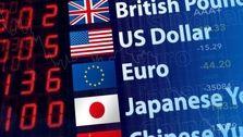 ادامه صعود دلار در معاملات جهانی