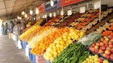 ۶۰ هزار تن سیب و پرتقال تامسون آماده عرضه برای شب عید