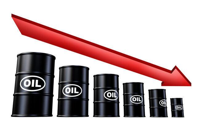 نفت آمریکا نزدیک ۲۰ دلار لنگر انداخت