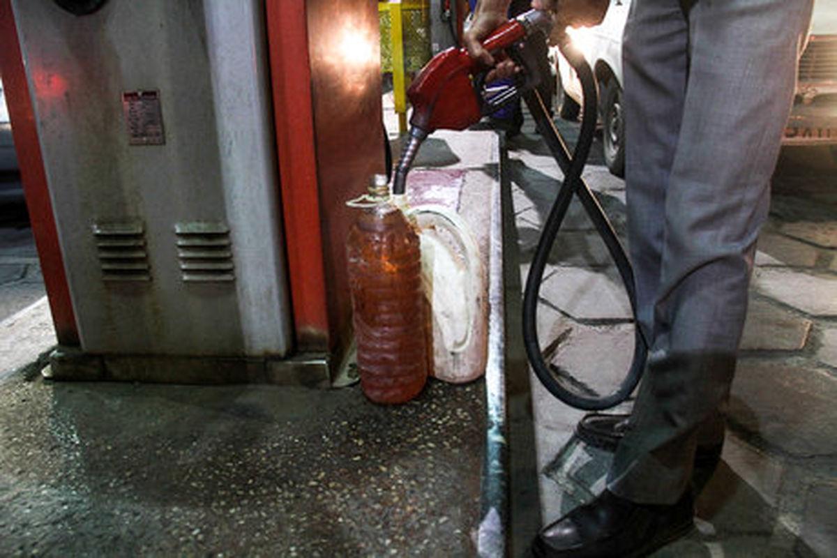 بنزن و آروماتیک بنزین توزیعی کمی بیشتر از حد استاندارد است