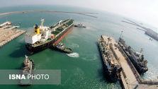 جزئیات تازه از کشتی به گل نشسته ایرانی در سنگاپور