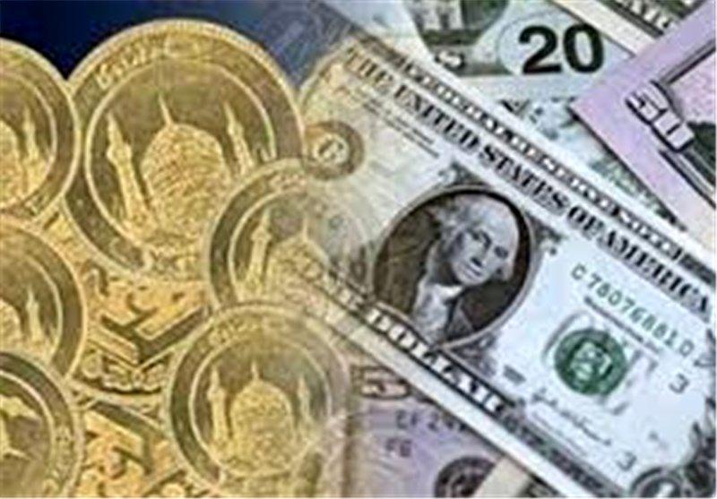 قیمت طلا، سکه و ارز امروز ۹۹/۰۶/۲۲
