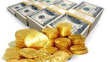 قیمت طلا، سکه و ارز امروز ۹۹/۰۶/۲۰