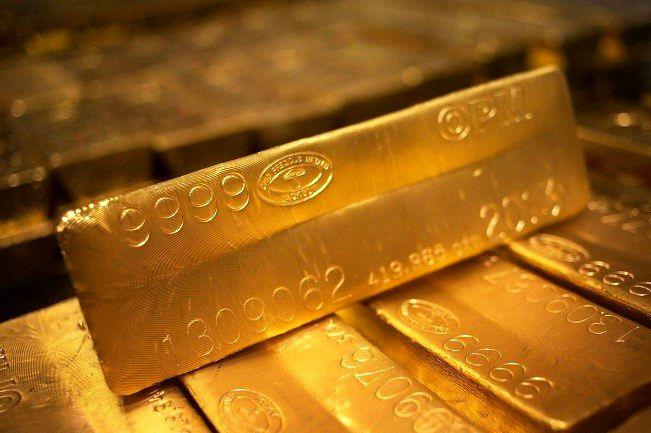 طلا ثابت ماند