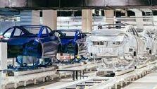 از سر گیری تولید کارخانه تسلا در چین