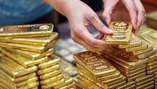 قیمت جهانی طلا امروز ۱۴۰۰/۰۳/۰۱