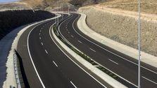 بهره برداری از 5 هزار کیلومتر انواع راه تا پایان دولت دوازدهم