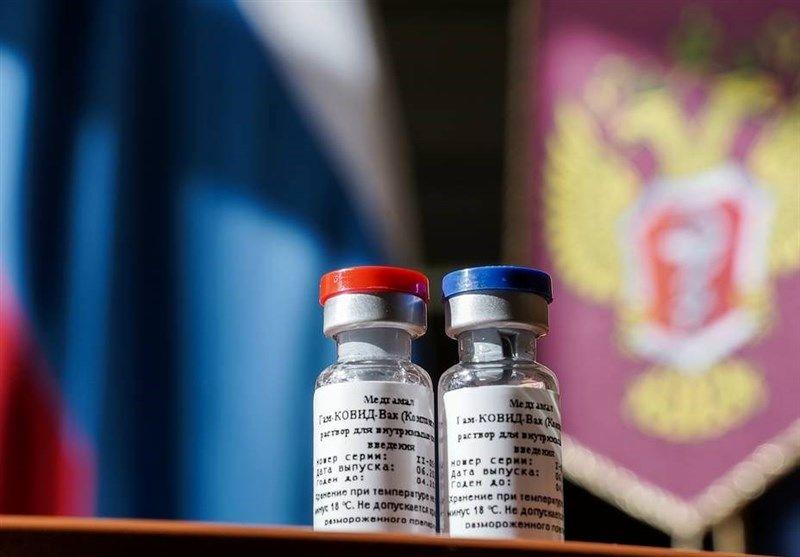 """ایمن سازی واکسن """"اسپوتنیک-۵"""" روسیه دو سال خواهد بود"""