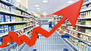 متوسط قیمت و تورم ۲۴ کالای خوراکی اعلام شد