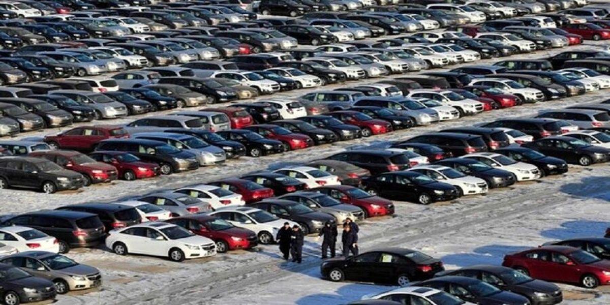 حقوق گمرکی واردات خودرو طی 6 سال به صفر میرسد