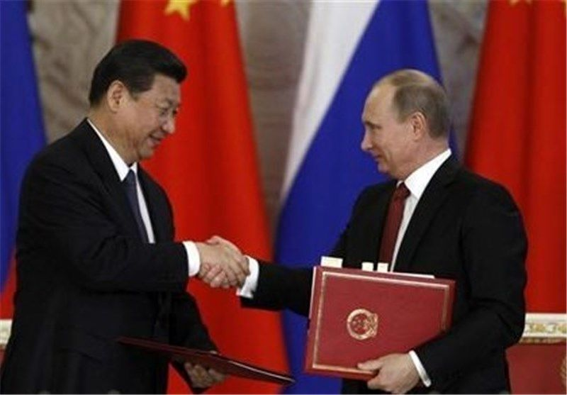 ساخت پل ۱ کیلومتری روی رود آمور برای اتصال روسیه و چین