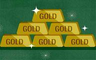 قیمت جهانی طلا امروز ۹۹/۰۲/۱۸ قیمت طلا بار دیگر صعودی شد