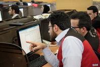 طی چند روز اخیر یک میلیون و ۵۵۳ هزار تن انواع کالا به ارزش ۱۰۲ هزار میلیارد ریال در بازار فیزیکی بورس کالای ایران دادوستد شد