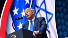 ترامپ: من معتقدم هزاران نفر را در ایران کشتهاند