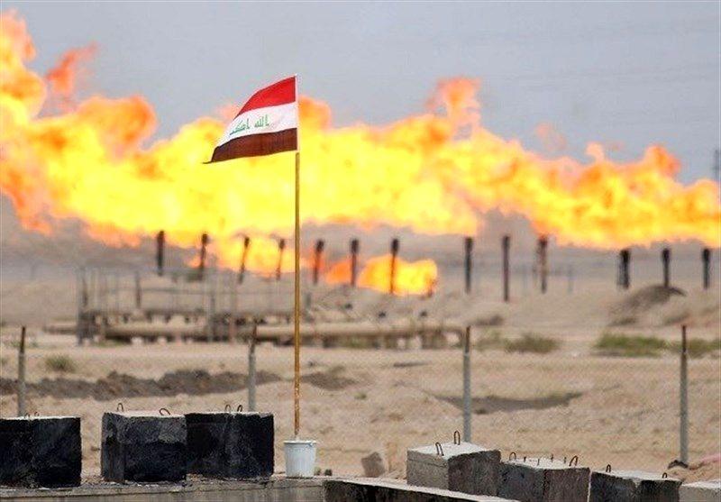 عراق ۲.۷۶ میلیون بشکه در روز نفت صادر کرد