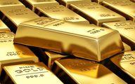 قیمت جهانی طلا امروز ۹۹/۰۲/۱۲ بیشترین افت هفتگی قیمت طلا طی ۱ ماه گذشته رقم خورد