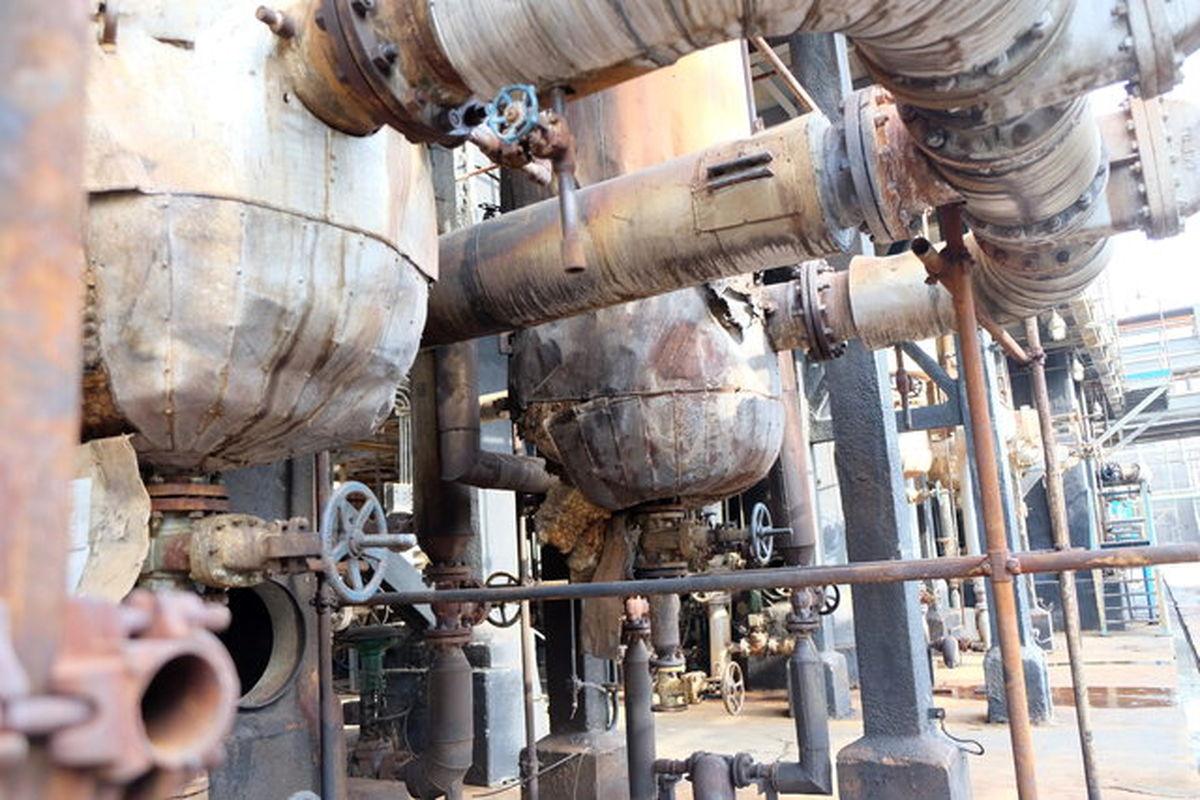 تولید نسل جدید حلال های کاربردی در صنایع نفت، گاز و پتروشیمی