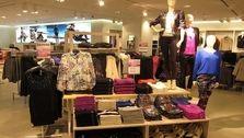 ۹۵ درصد پوشاک خارجی در بازار قاچاق است