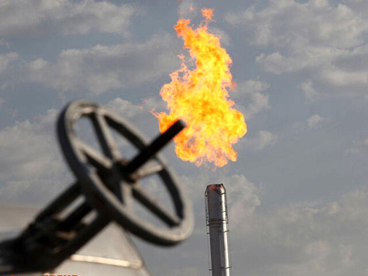 آخرین وضعیت صادرات گاز ایران