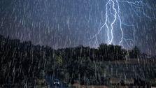 هواشناسی ۹۸/۰۹/۱۹|سامانه بارشی جدید جمعه کشور را در بر میگیرد