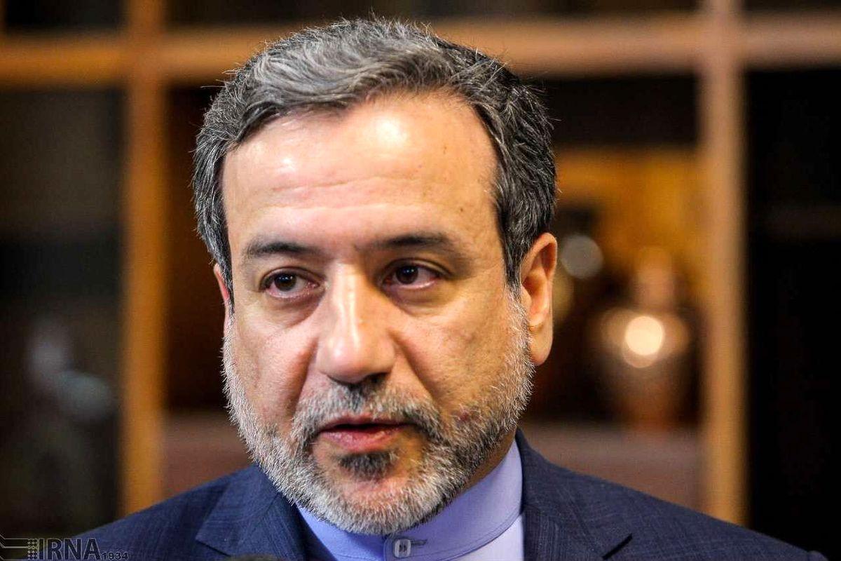 عراقچی؛ دبیر شورای راهبردی روابط خارجی شد