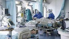 شناسایی ۲۶۵۲ بیمار جدید مبتلا به کرونا/ اعلام وضعیت قرمز در ۸ استان
