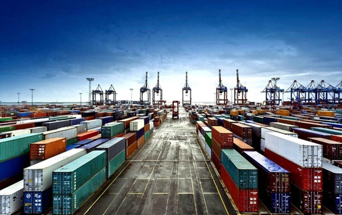واردات کالاهای اساسی به بیش از ۱۴.۳ میلیون تن رسید