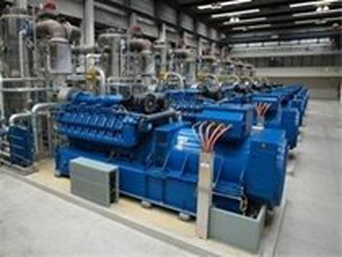تولید نیروگاههای مقیاس کوچک از مرز ۱۱۰۰ مگاوات عبور کرد