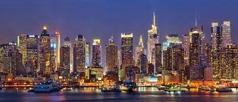نیویورک بار دیگر برترین مرکز مالی جهان شد/ رتبه بندی برترین مراکز مالی جهان
