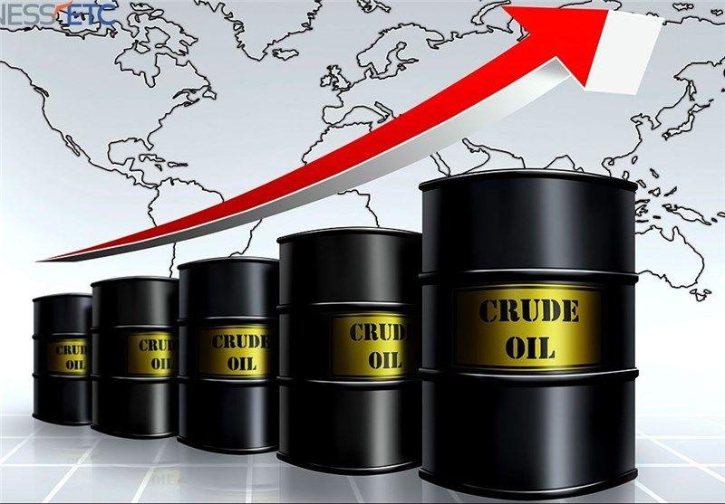 قیمت نفت دوباره رشد کرد